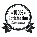 100% guests' satisfaction