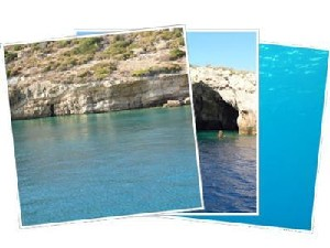 Sailing Greek islands - Greece charter sailing holidays - Fleves islet Saronic