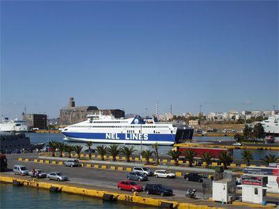 Usefull Links - Sea Travel Informations