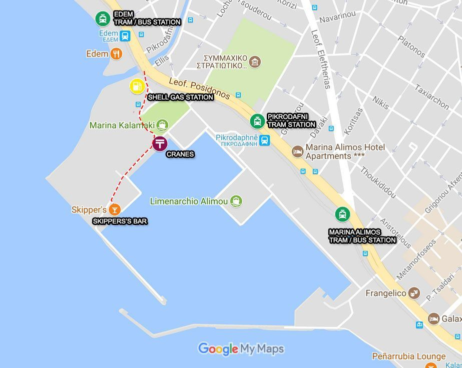departure-point-marina-map