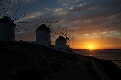 Sailing Greek islands - Greece charter sailing holidays